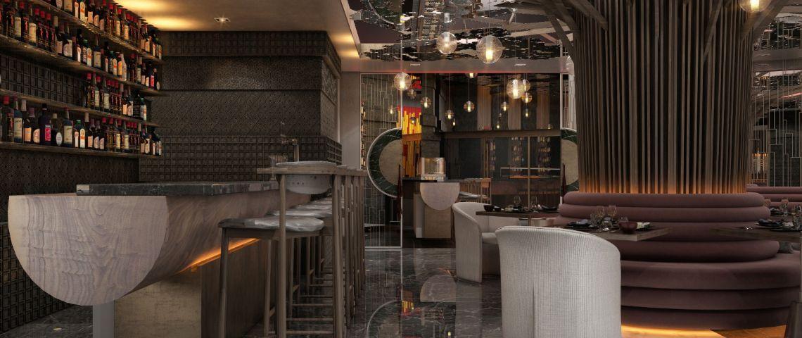 Coco Thai Lounge & Restaurant