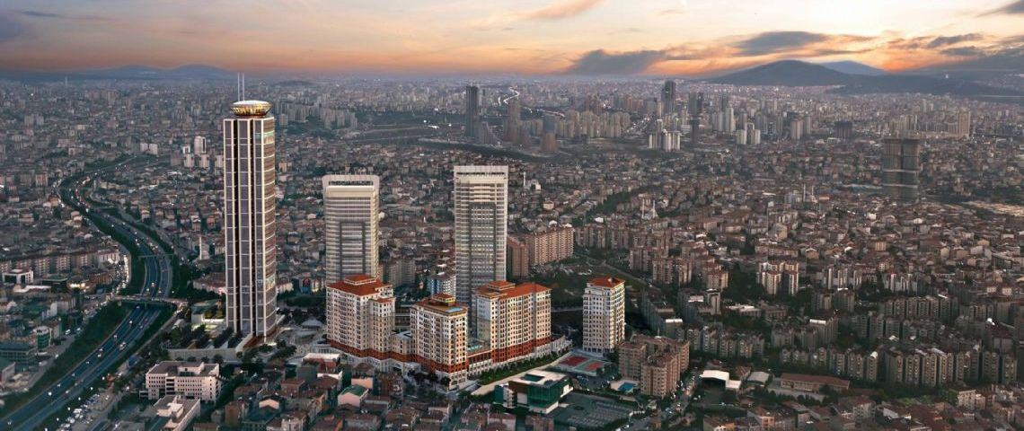 Emaar Square İstanbul